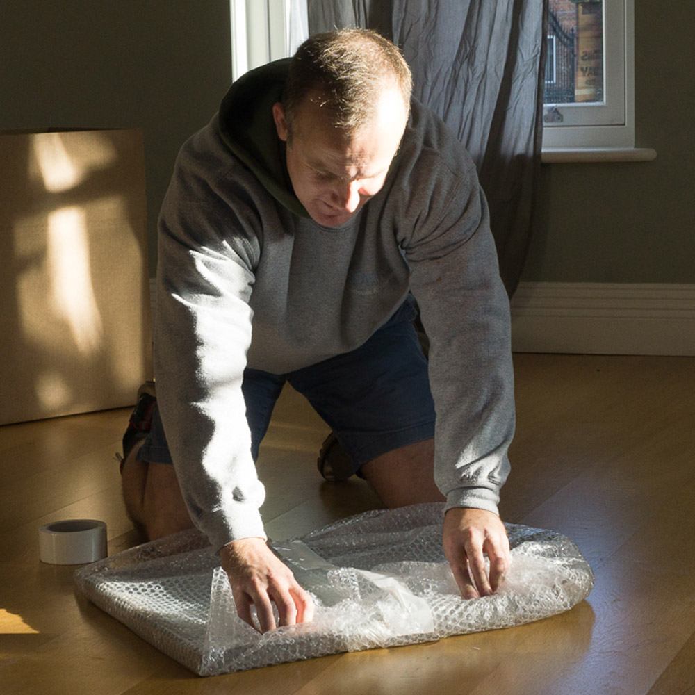 Packing services in Surrey